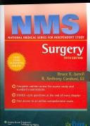 Cover of: Surgery |