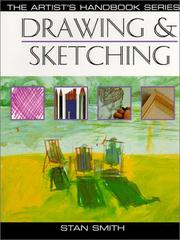 Cover of: Drawing & Sketching | Stan Smith