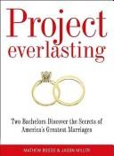 Cover of: Project everlasting