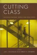 Cover of: Cutting Class