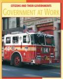 Cover of: Government at Work