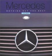 Mercedes Nothing but the Best