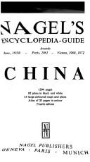 Cover of: Negel's encyclopedia-guide China