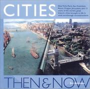 Cover of: Cities | James Antoniou