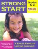Cover of: Strong start