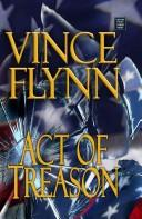 Cover of: Act of Treason