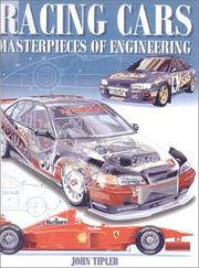 Cover of: Racing Cars