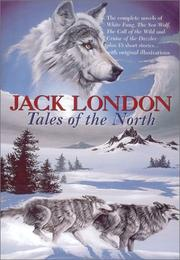 Cover of: Jack London
