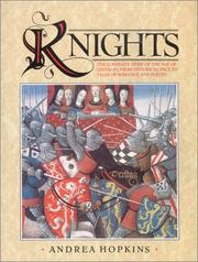 Knights by Andrea Hopkins