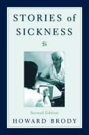 Cover of: Stories of Sickness | Howard Brody