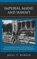 Cover of: Imperial Maine and Hawai'i