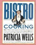 Cover of: Bistro cookbook