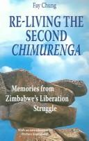 Cover of: Re-living the second Chimurenga