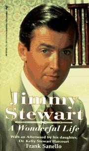 Cover of: Jimmy Stewart