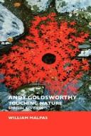 Cover of: Andy Goldsworthy