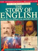 Cover of: The story of English