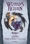 Cover of: Wizard's return | Daniel Willis
