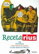 Cover of: RecetaRius