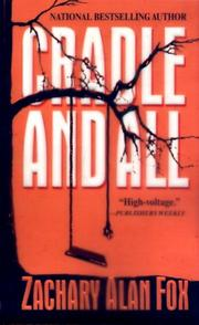 Cover of: Cradle And All