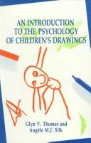 Cover of: introduction to the psychology of children