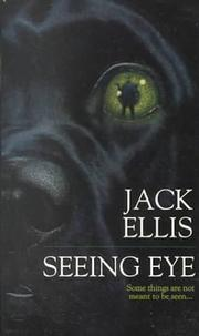 Cover of: Seeing Eye