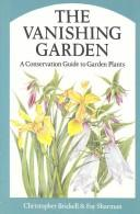 Cover of: The vanishing garden
