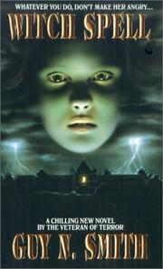Cover of: Witch Spell (Halloween 2001)