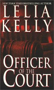Cover of: Officer of the court