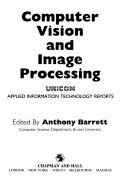 Cover of: Computer vision and image processing |