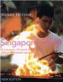 Cover of: Singapore food