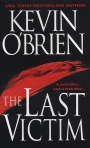 Cover of: The Last Victim | Kevin O