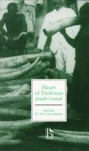 Cover of: Heart of darkness (Broadview literary texts) | Joseph Conrad
