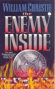 Cover of: The Enemy Inside