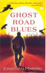 Cover of: Ghost Road Blues