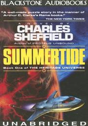 Cover of: Summertide
