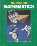 Cover of: McGraw Hill Mathematics Book 8 | Bitter
