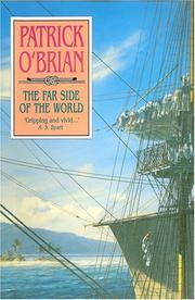 Cover of: Far Side of the World (Aubrey Maturin, No. 9)