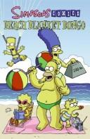 Cover of: Simpsons comics |