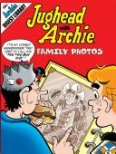 Cover of: Jughead with Archie in Family photos |