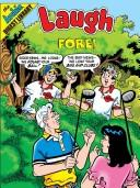 Cover of: Fore! (Laugh) | Nelson Ribeiro