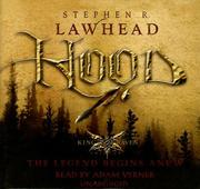 Cover of: Hood