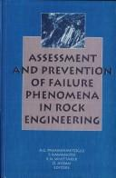Cover of: Assessment & Prevention Failure Pheno | Pasamehmetoglu