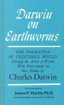 Cover of: Darwin on earthworms
