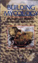 Cover of: Building Mycology