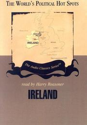 Cover of: Ireland (World's Political Hot Spots)
