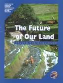 Cover of: Future of Our Land