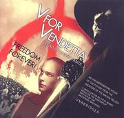 Cover of: V for Vendetta (Library Edition) | Steve Moore