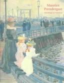 Cover of: Maurice Prendergast