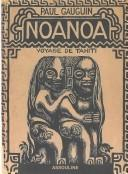 Cover of: Gauguin's Noa Noa