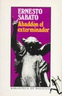 Cover of: Abaddón El Exterminador